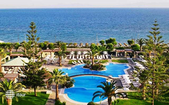 Sheraton Rhodes Resort 9