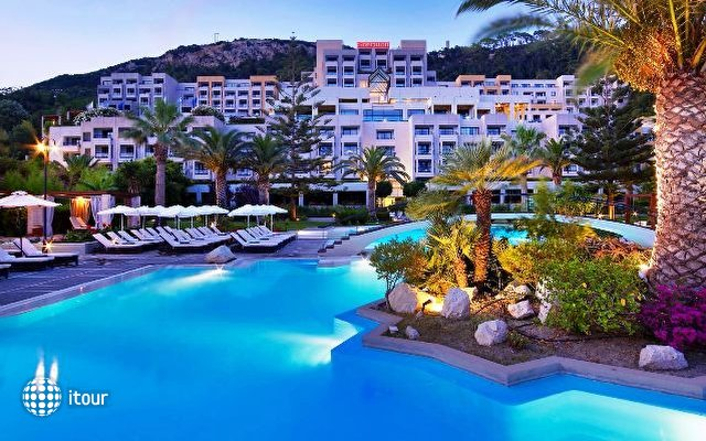 Sheraton Rhodes Resort 1