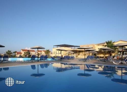 Cyprotel Almyros Hotel 1