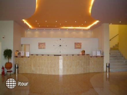 Cyprotel Almyros Hotel 5