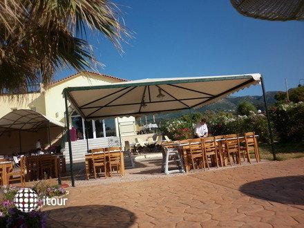 Cyprotel Almyros Hotel 2