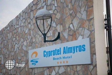 Cyprotel Almyros Hotel 7