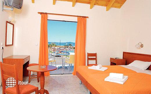 Cyprotel Almyros Hotel 9