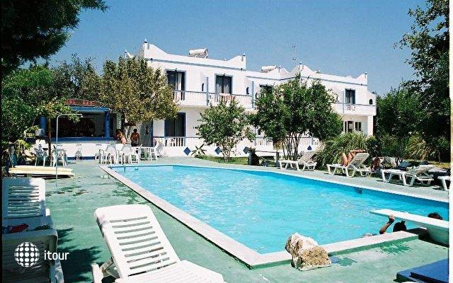 Asteria Hotel 1