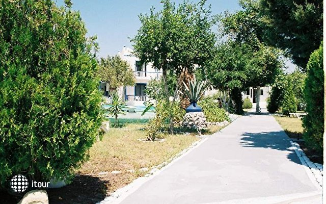 Asteria Hotel 2