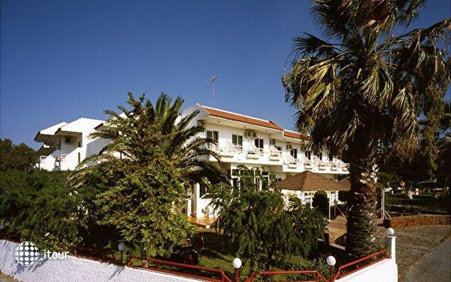 Asteria Hotel 9