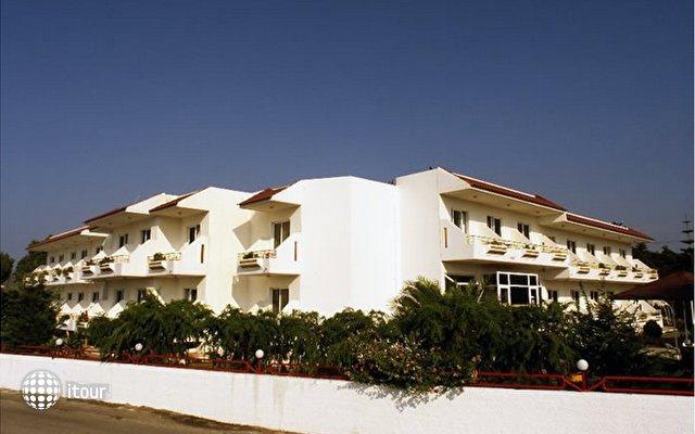 Asteria Hotel 10