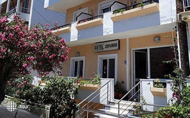 Zefyros Hotel 1
