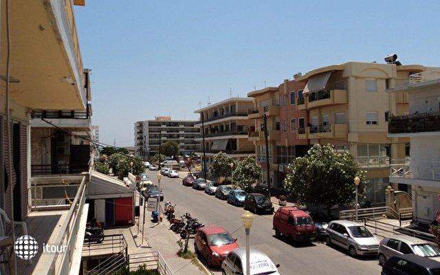 Zefyros Hotel 7