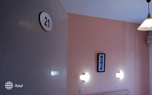 Zefyros Hotel 8