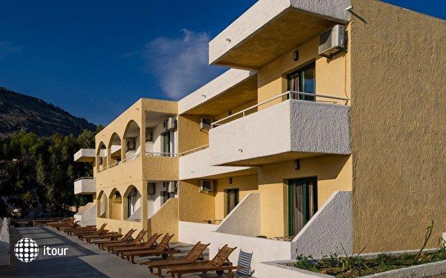 Anthi Maria Apartments 1