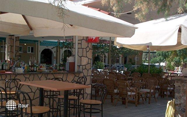 Olive Garden Houses  4