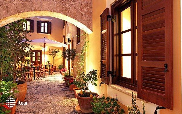 Olive Garden Houses  10