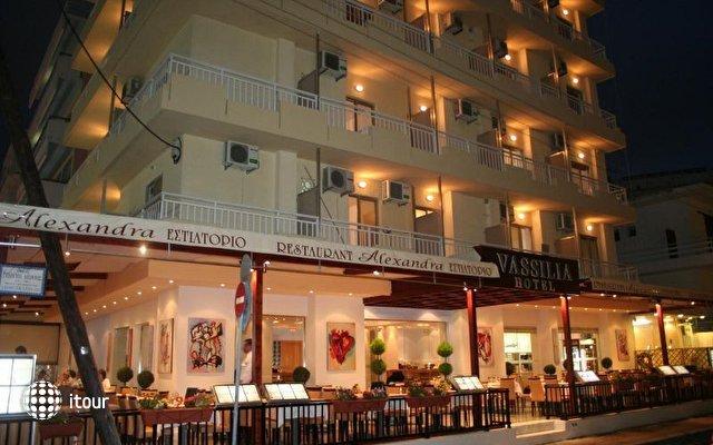 Vassil Ia Hotel 1