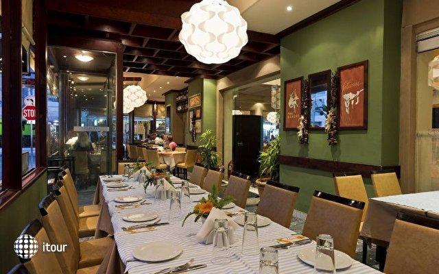Vassil Ia Hotel 2