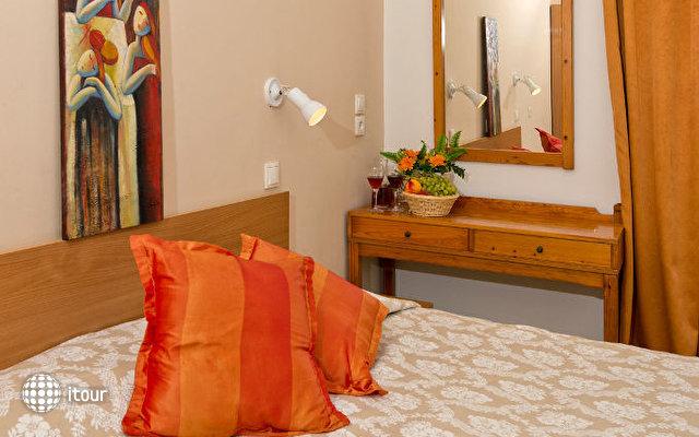 Vassil Ia Hotel 3