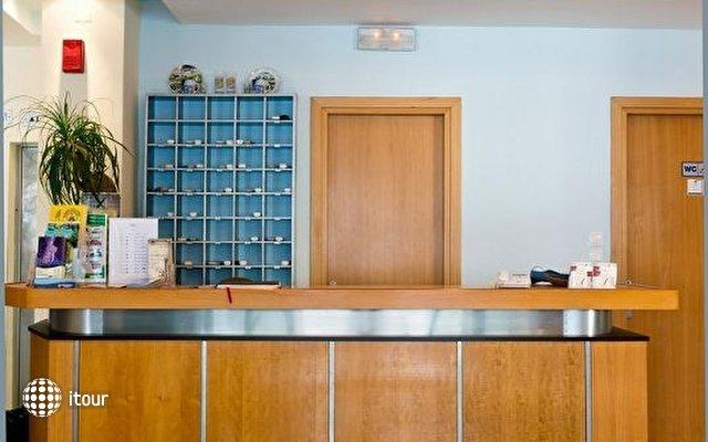 Vassil Ia Hotel 9
