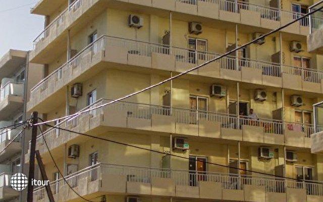 Vassil Ia Hotel 10