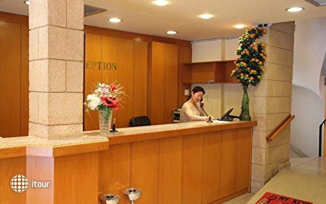 Astron Hotel Rhodes 5