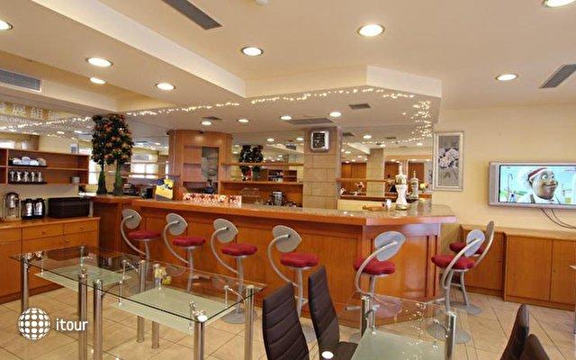 Astron Hotel Rhodes 8