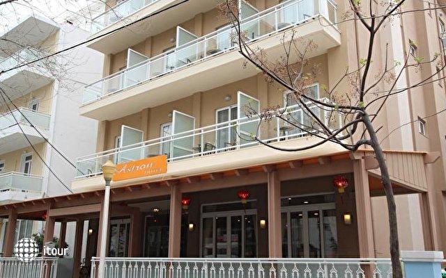 Astron Hotel Rhodes 1