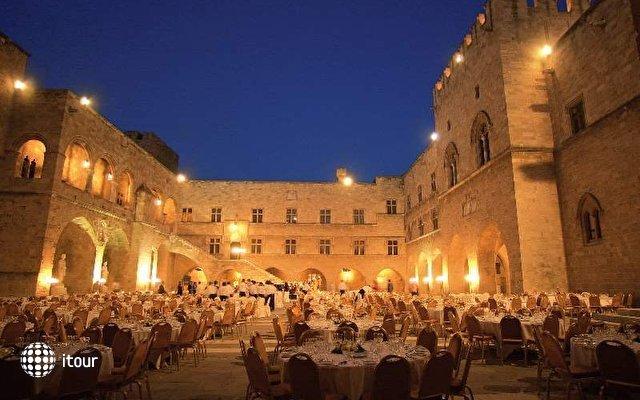 Rodos Palace 6