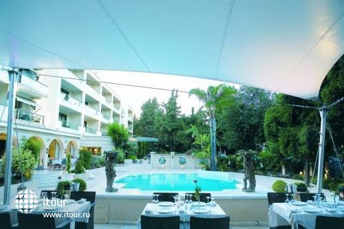 Rodos Park Suites & Spa 8