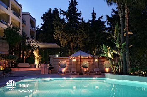 Rodos Park Suites & Spa 2