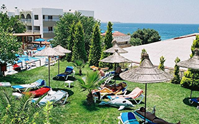 Sirenes Beach 4