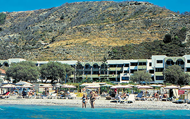 Sirenes Beach 8