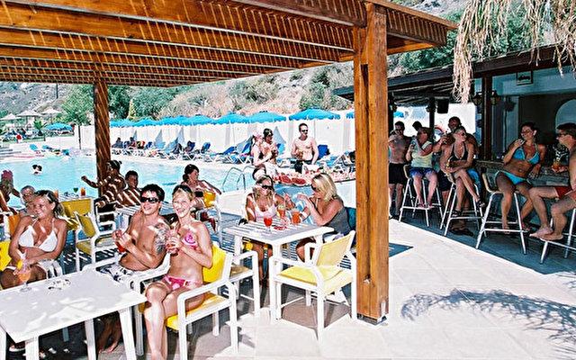 Sirenes Beach 10