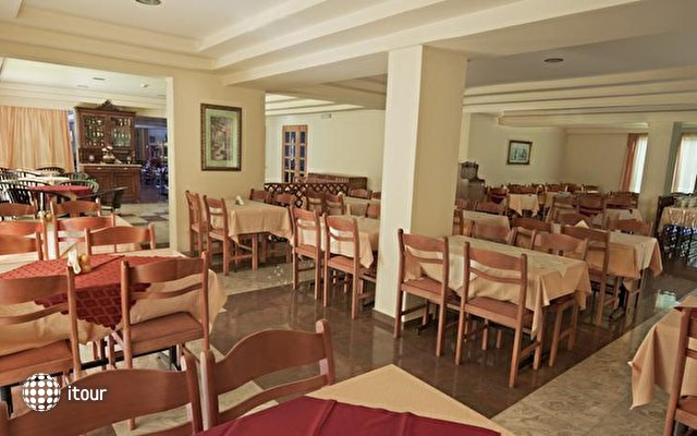Kassandra Hotel 9
