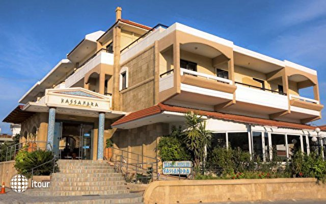 Kassandra Hotel 4