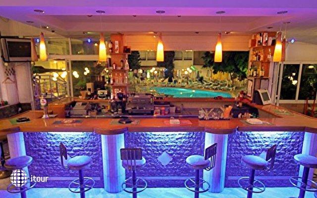 Kassandra Hotel 10