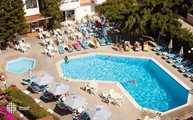 Kassandra Hotel 6