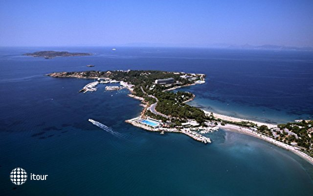 Arion, A Luxury Collection Resort & Spa 4