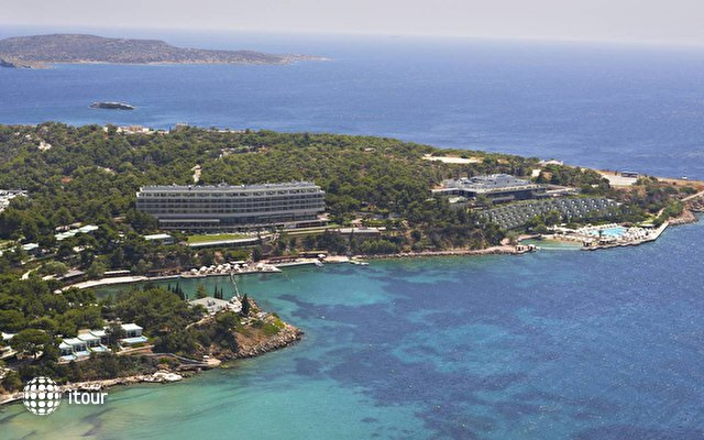 Arion, A Luxury Collection Resort & Spa 1