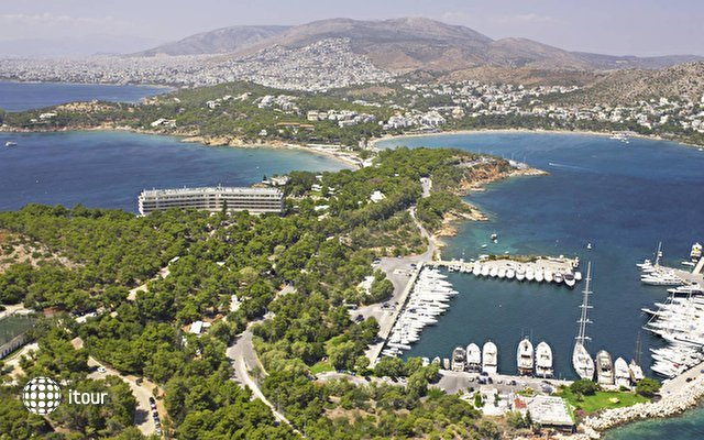 Arion, A Luxury Collection Resort & Spa 2