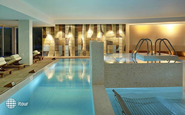 Arion, A Luxury Collection Resort & Spa 6