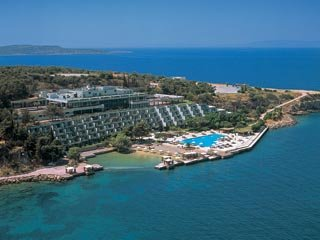 The Westin Athens Astir Palace Beach Resort 1