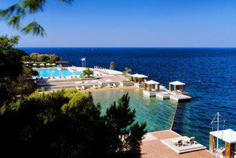 The Westin Athens Astir Palace Beach Resort 8