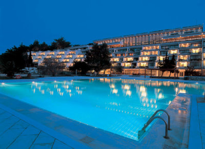 The Westin Athens Astir Palace Beach Resort 2