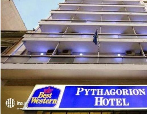 Pythagorion Best Western Apt(b) 1