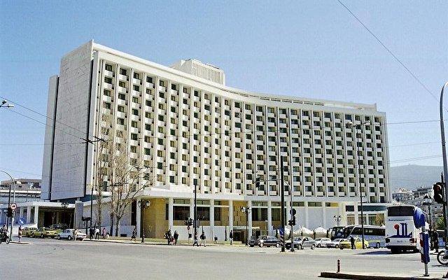 Hilton Athens 1