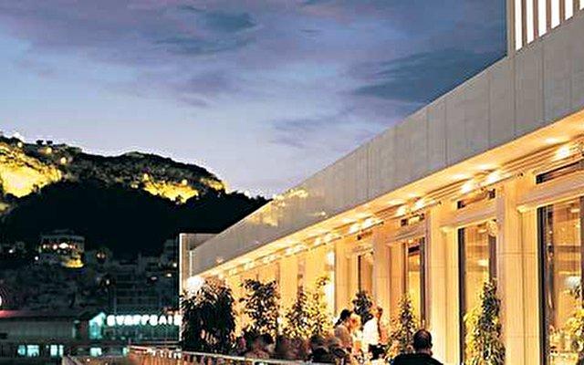 Hilton Athens 2