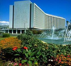 Hilton Athens 7