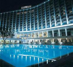 Hilton Athens 8