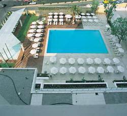 Hilton Athens 9