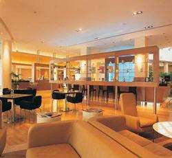 Hilton Athens 5