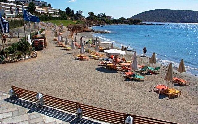 Eden Beach 5